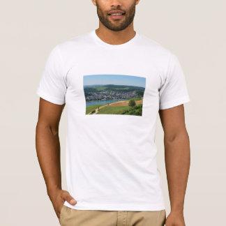 Camiseta Temeram à reno