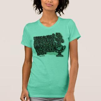 Camiseta Temìvel & maravilhosamente