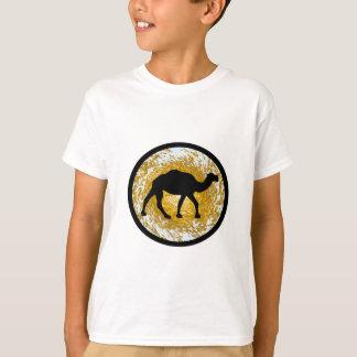 Camiseta Tempestade de areia