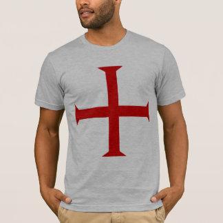 Camiseta Templars (com Rasputin)