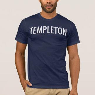 Camiseta Templeton