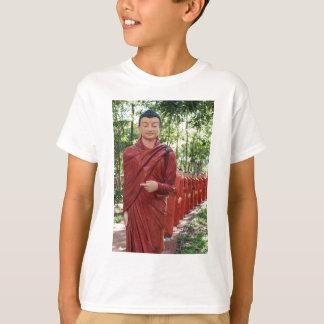 Camiseta Templo de Nellikulama de 500 Arahants, Sri Lanka