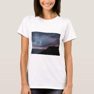 Camiseta Templo de Poseidon