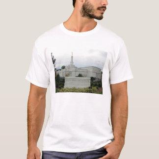 Camiseta Templo de Raleigh NC LDS