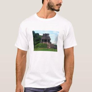 Camiseta Templo do Sun