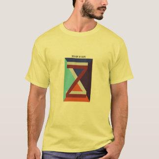 Camiseta Tempo acima do T