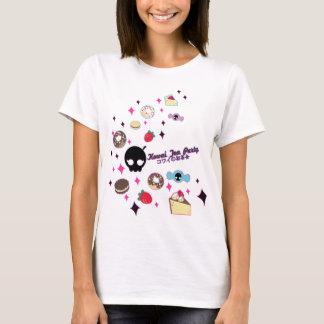 Camiseta Tempo do açúcar
