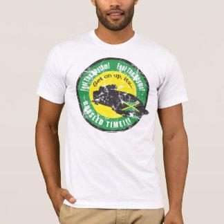 Camiseta Tempo do Bobsled!!!