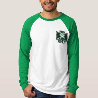 Camiseta Tempo é dinheiro (substituição)