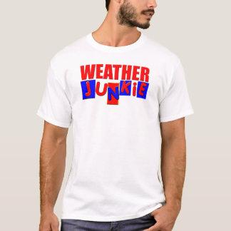 Camiseta Tempo engraçado