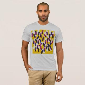 Camiseta Tempo fino