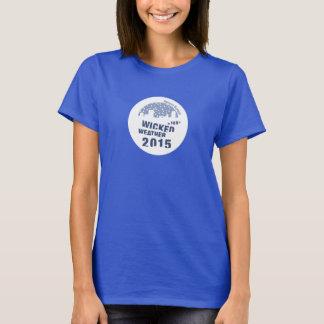 Camiseta Tempo mau 2015 - registro enterrado!
