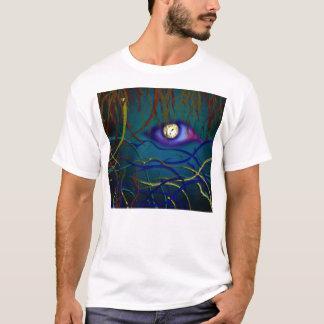 Camiseta tempo perdido