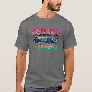 Camiseta Tempos dos CAMINHÕES agora
