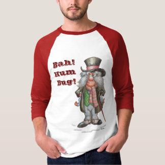 Camiseta Tenha muito um Natal de Snarky!