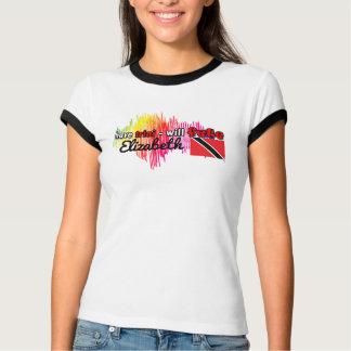 Camiseta Tenha o trini - FETE (seu nome)