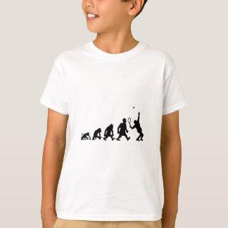 Camiseta tênis de darwin