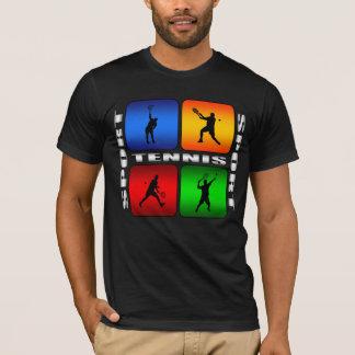 Camiseta Tênis espectacular (homem)