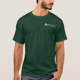 Camiseta Tenkara dianteiro e traseiro