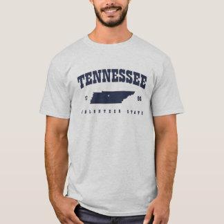 Camiseta Tennessee -- O estado voluntário