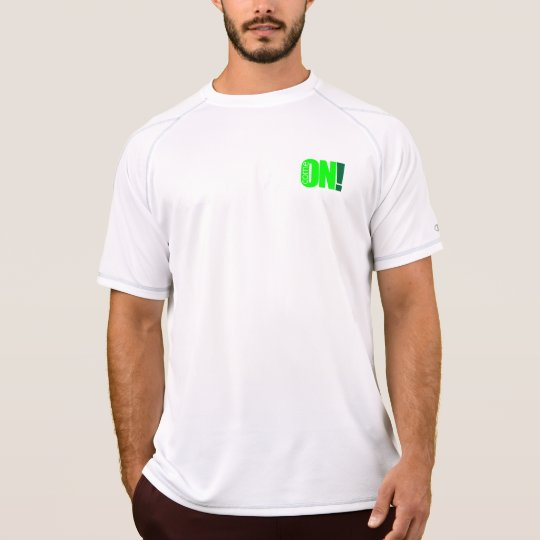 Camiseta Tennis - Come On!