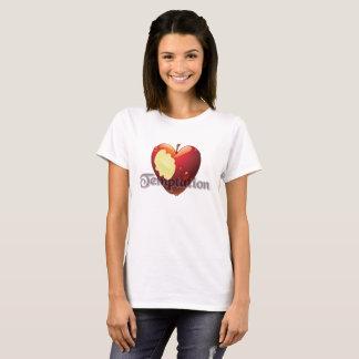 Camiseta Tentação