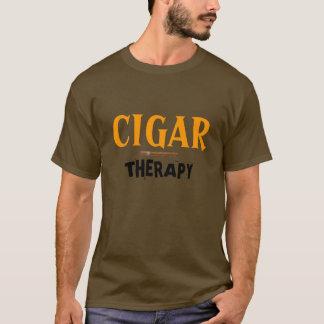 Camiseta Terapia do CHARUTO