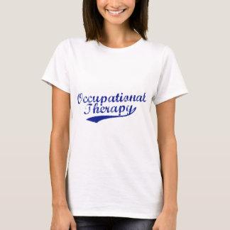 Camiseta Terapia ocupacional da equipe