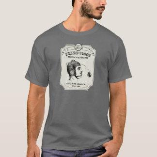 Camiseta Terceira costa - rádio com caráter