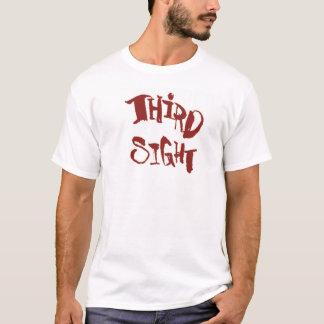 Camiseta Terceiro logotipo da vista OG