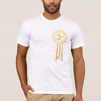 Camiseta Terceiro lugar