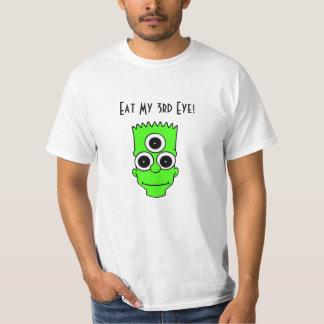 Camiseta Terceiro olho