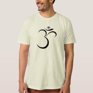 Camiseta Terceiro olho projetado OM