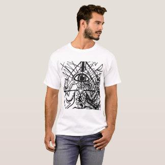 Camiseta Terceiro olho - t-shirt
