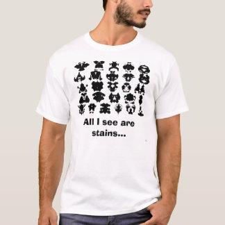 Camiseta - termine