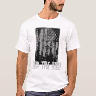 Camiseta Termine o Fed!