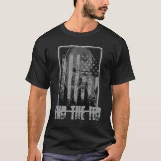 Camiseta Termine o Fed