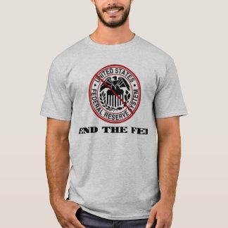 Camiseta Termine o Tshirt de Fed