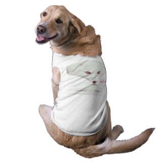 Camiseta Terno do cachorrinho de UrbnCape Foxit 3XL no