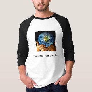 Camiseta Terra brandnew que vem logo