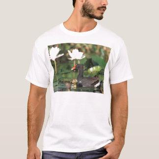 Camiseta Terra comum Moorhead do Hawaiian