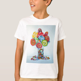 Camiseta Terra dos doces