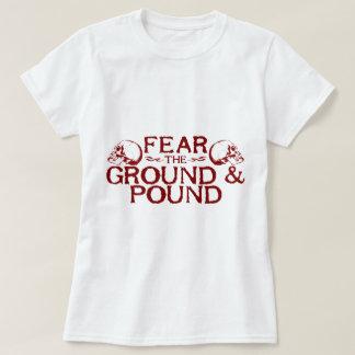 Camiseta Terra & libra