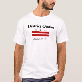 Camiseta Terremoto da C.C.