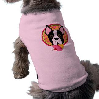 Camiseta Terrier doce