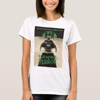 Camiseta Terror do Turnpike
