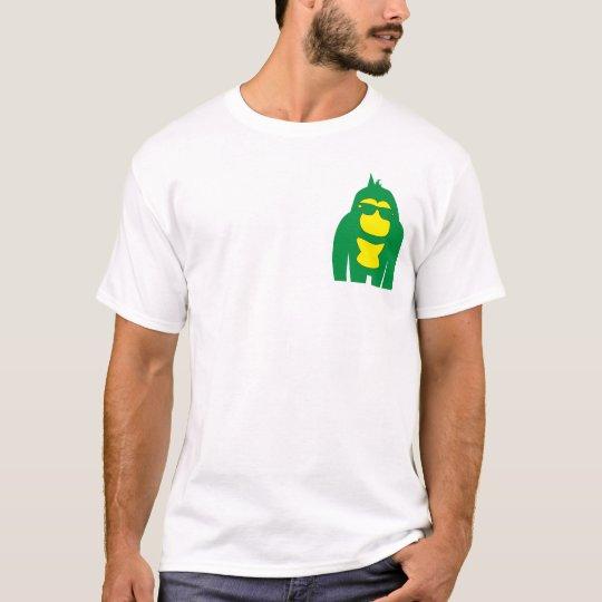 Camiseta teste Cuba 3