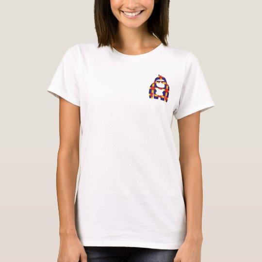 Camiseta teste Cuba 6