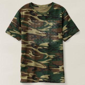 Camiseta teste padrão
