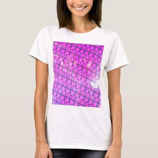 Camiseta Teste padrão de Ankh